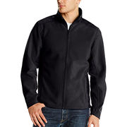 Men's softshell jacket from  Fuzhou H&f Garment Co.,LTD
