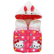 Girls' vests from  Meimei Fashion Garment Co. Ltd