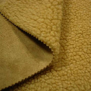 Microfiber Suede from  Suzhou Best Forest Import and Export Co. Ltd