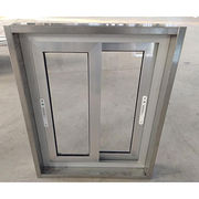 1.4mm thickness aluminum sliding window from  Qingdao Jiaye Doors and Windows Co. Ltd