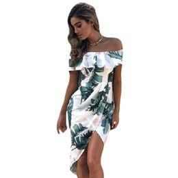 Off Shoulder Wrap Boho Dress from  Nan'an City Shiying Sexy Lingerie Co. Ltd
