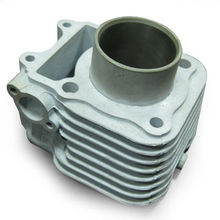 Cylinder Head from  Sotek Technology Co. Ltd