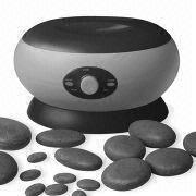 Heated Stone Spa from  Tohkai Precision International Ltd