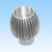 Radiator Heatsinks from  HLC Metal Parts Ltd
