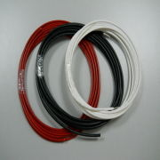 China Teflon Coated Stranded Wire with 40°C Ambient Temperature