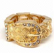 Fashionable Jewelry Rings from  Iris Fashion Accessories Co.Ltd