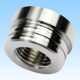 CNC Machined Part from  HLC Metal Parts Ltd