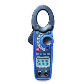 1000A AC/DC Clamp Meter from  Shenzhen Everbest Machinery Industry Co. Ltd