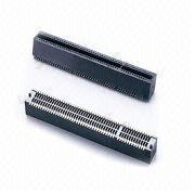 PC Card Connector from  Chyao Shiunn Electronic Industrial Ltd