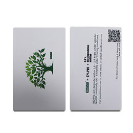 BioPVC Cards