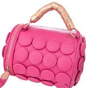 PVC handbags from  Iris Fashion Accessories Co.Ltd