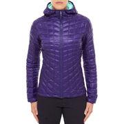 Ladies' foldable shiny down jacket from  Fuzhou H&f Garment Co.,LTD