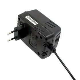 9VAC 1A 9W EU CE ROHS AC/AC adapters from  Zhongshan Kingrong Electronics Co. Ltd