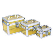 Cosmetic Case from  NINGBO SINCERECARE IMPORT AND EXPORT CO.,LTD