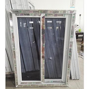 cheap office sliding glass reception window from  Qingdao Jiaye Doors and Windows Co. Ltd