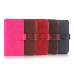 Leather Case for Samsung Galaxy S6 Edge from  Anyfine Indus Limited