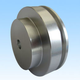 High Precision Turning Parts from  HLC Metal Parts Ltd