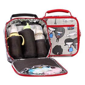 Lunch bag from  Fuzhou Oceanal Star Bags Co. Ltd