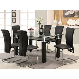 Dining room table set from  Langfang Peiyao Trading Co.,Ltd