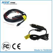 Taiwan 24-hour Transmits TPMS for General Vehicle
