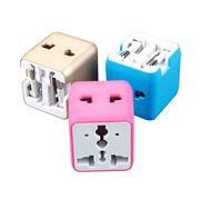 Travel Mini change-over plug from  Ningbo Bothwins Import & Export Co. Ltd