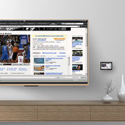 8-inch IPS Screen 4G+64G Windows 10 OS Intel Mini PC