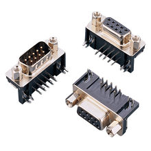 D-sub Connectors from  Chyao Shiunn Electronic Industrial Ltd