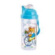 China Plastic water bottle for children