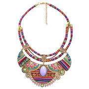 Ethic Necklaces from  Chanch Accessories International Co. Ltd