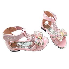 Children's sandals from  Jinjiang Jiaxing Group Co. Ltd