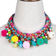 Bohemia Necklaces from  Chanch Accessories International Co. Ltd