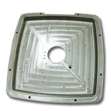 End Plate from  Sotek Technology Co. Ltd