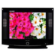 17-inch promotion CRT TV from  GUANGZHOU SHANMU ELECTRONICS PRO.CO.,LTD