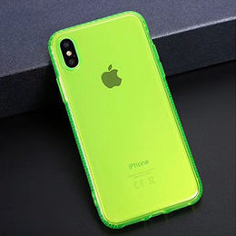 TPU Case for iPhone X from  Anyfine Indus Limited