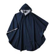 Youth poncho rainwear from  Fuzhou H&f Garment Co.,LTD