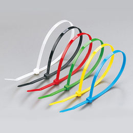 Self-locking Cable Ties from  Changhong Plastics Group Imperial Plastics Co. Ltd