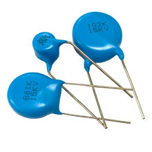 Disc Ceramic Capacitors from  Supertech Electronic Co. Ltd