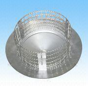 Lamp Shade from  HLC Metal Parts Ltd