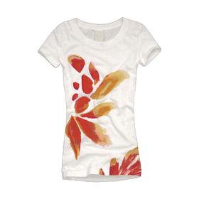 Women's T-shirts from  Qingdao Classic Landy Garments Co. Ltd