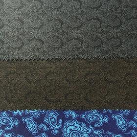 Printed under collar felt from  Ningbo Nanyan Import & Export Co. Ltd