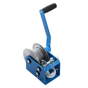 Winch from  Bada Mechanical & Electrical Co. Ltd