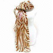 Chiffon Scarf from  Meimei Fashion Garment Co. Ltd