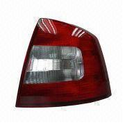 China Taillight/Lamp Assembly for Skoda Octavia, OEM/ODM Orders are Welcome