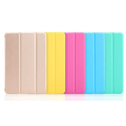 PU leather + PC cases from  Shenzhen SoonLeader Electronics Co Ltd