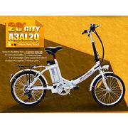 China Manufacturer 20 inch mini folding cheap electric bike for sale