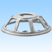 Aluminum parts from  HLC Metal Parts Ltd