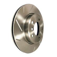 Brake rotor disc from  Qingdao Dmetal International Co., Ltd.