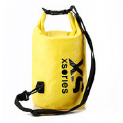 China Over 20 years experience waterproof sup dry tube bag 15l