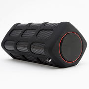 Rubber Anti-drop Power Bank Bluetooth Speakers from  E-POWER LIMITED SHENZHEN