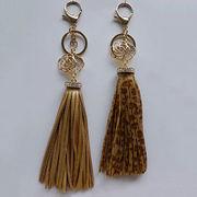 Chic Tassel Keychains from  Chanch Accessories International Co. Ltd